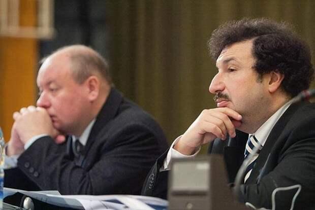 Главной кузнице врагов русского народа РАНХиГС прокуроры вменяют измену