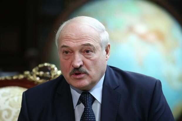 Лукашенко рассказал жителям страны, что делать, если не нравится президент