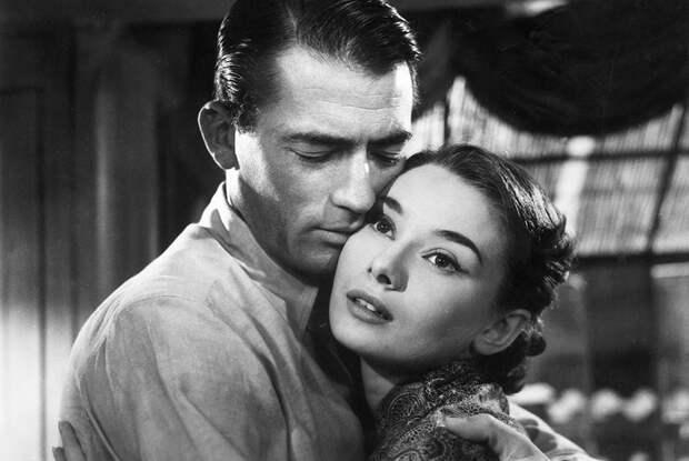 Грегорианский календарь 10 лучших ролей Грегори Пека к 100-летнему юбилею актера