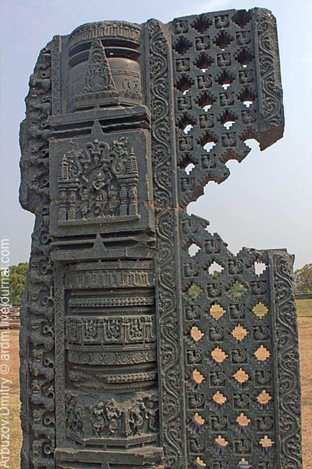Варангал - загадка времён