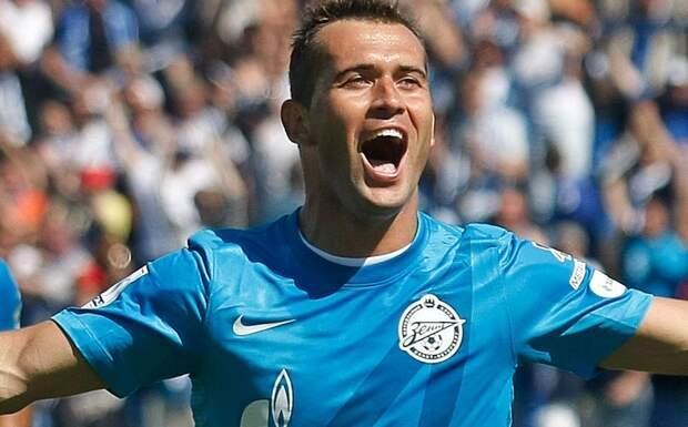 Кержаков: «Просил у «Зенита» одного футболиста. К сожалению, мне отказали»