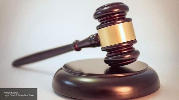 Суд оштрафовал экс-замглавы Минпромторга Овсянникова на 2 тысячи рублей