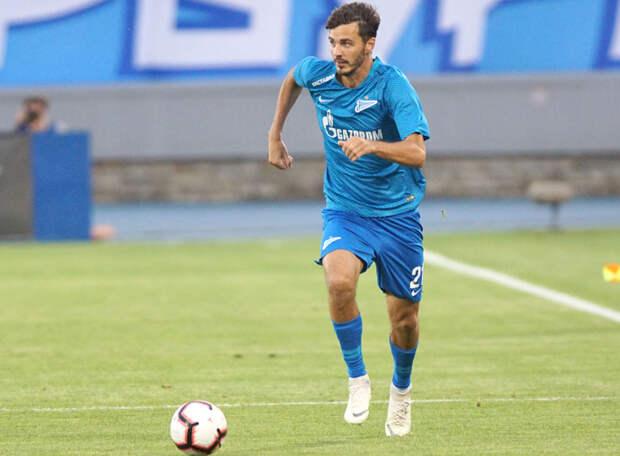 Александр ЕРОХИН: Ну, какой я джокер или король? Да, забил два мяча «Ростову», но завтра это сделает Дзюба, Азмун или кто-то другой