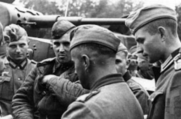 Как победить русских: что говорили немецкие, японские и английские солдаты
