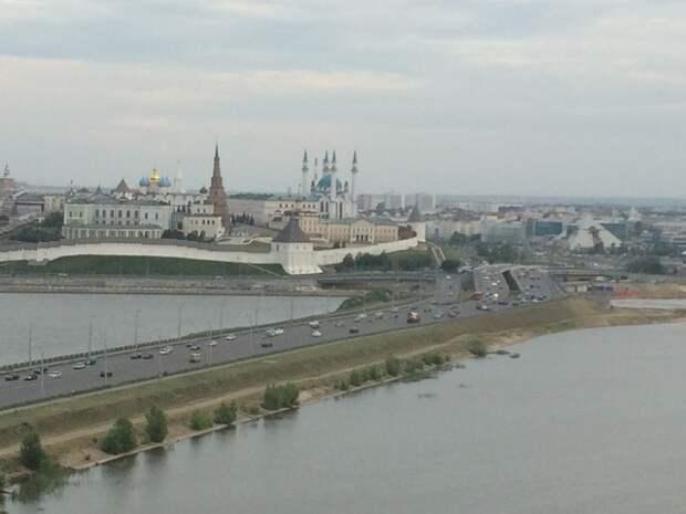 Молодые дипломаты стран ОИС встретились в Казани