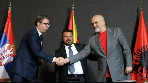 Бывший соцлагерь разочаровался в Европе и создает свой компактный союз