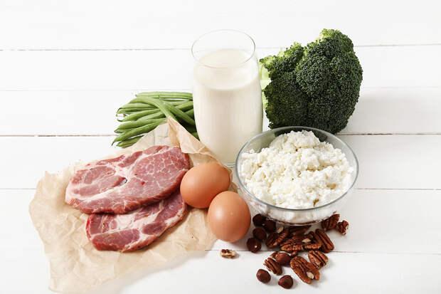 Названы продукты, с которыми нельзя сочетать мясо