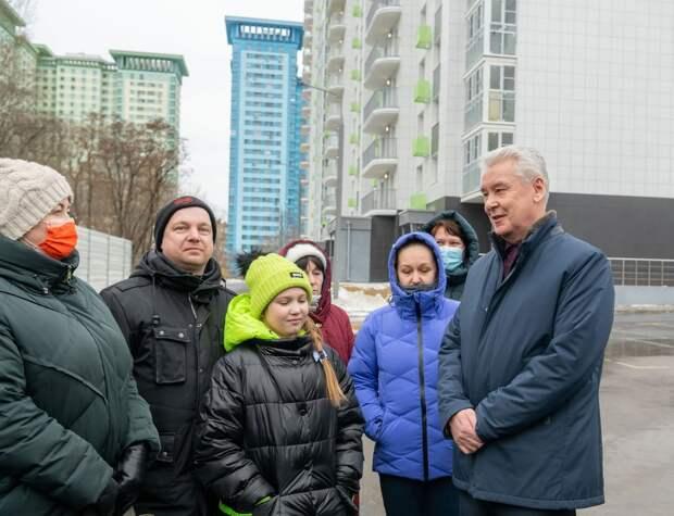 Детская поликлиника №58 на Новощукинской открылась после реконструкции