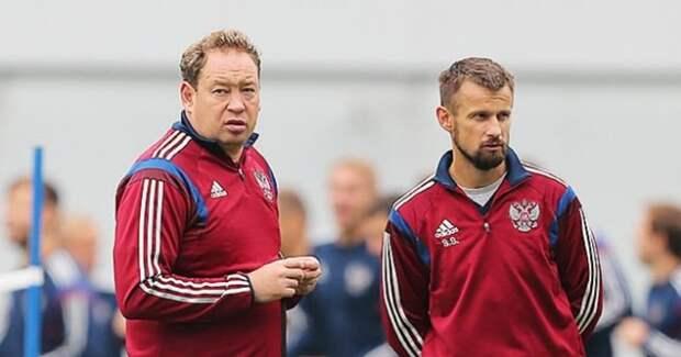 «Вместо Семака в «Зените» должен быть иностранный тренер или… Слуцкий». Мнение эксперта