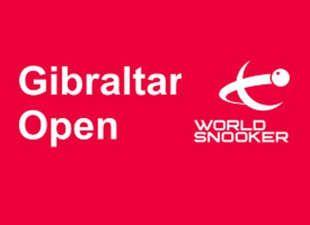 Видео 1/8 финала турнира Gibraltar Open 2020