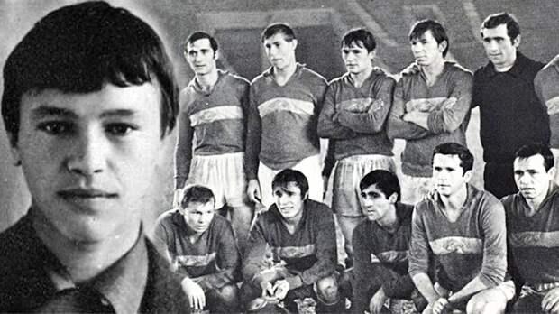 «Никто не знает, где его похоронили». Трагичная судьба футболиста «Спартака»: вышел из дома и пропал