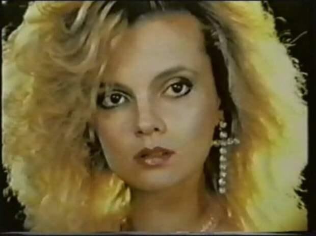 Любимица домохозяек начала 90-х: Марина Журавлева