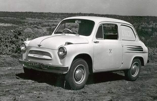 Работникам какой профессии в СССР выдавали праворульные автомобили?