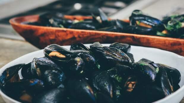 Член комиссии конкурса «Вкусы России»: «Вкус Крыма – это продукты Чёрного моря»