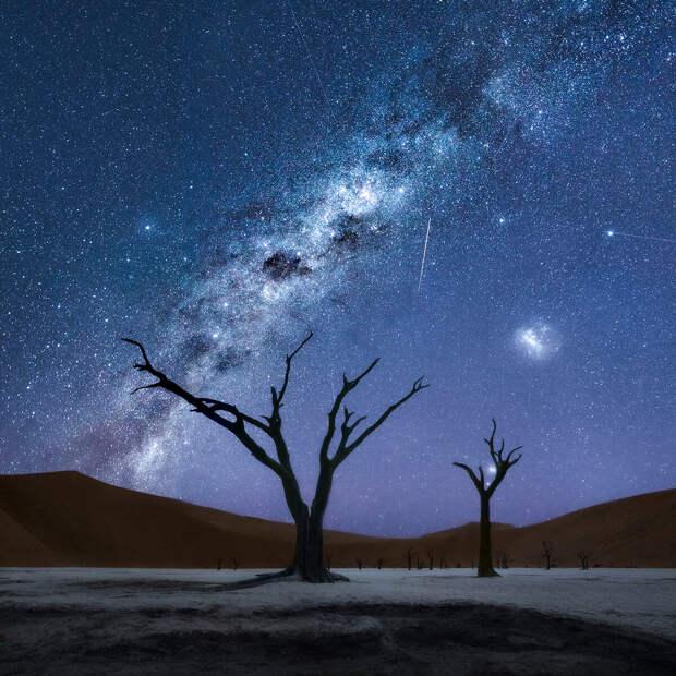 20 завораживающих пейзажей от которых захватывает дух