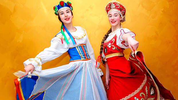 Почему белорусы считают себя русскими, и когда Россия и Белоруссия объединятся
