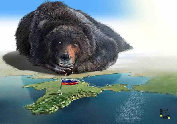 Что общего между Крымом и Прибалтикой?