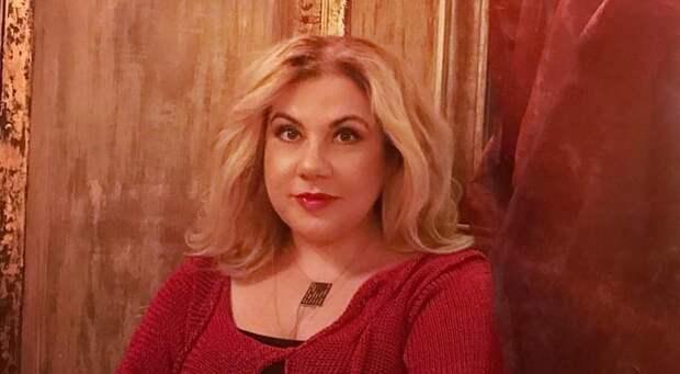Марина Федункив рассказала о браке с итальянцем