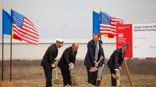 Оружейный барон в деле: США готовят Бухаресту контракт на сотни миллионов
