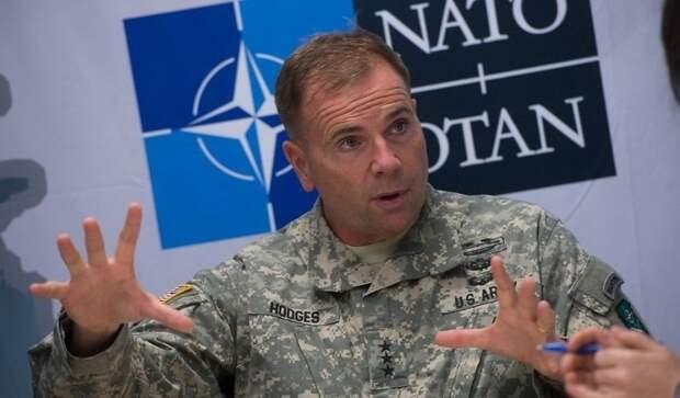 Почему НАТО не станет воевать с Россией из-за Украины