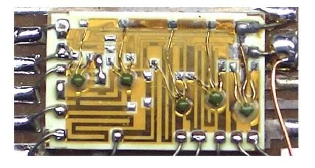 Оригинальные советские радиоприёмники