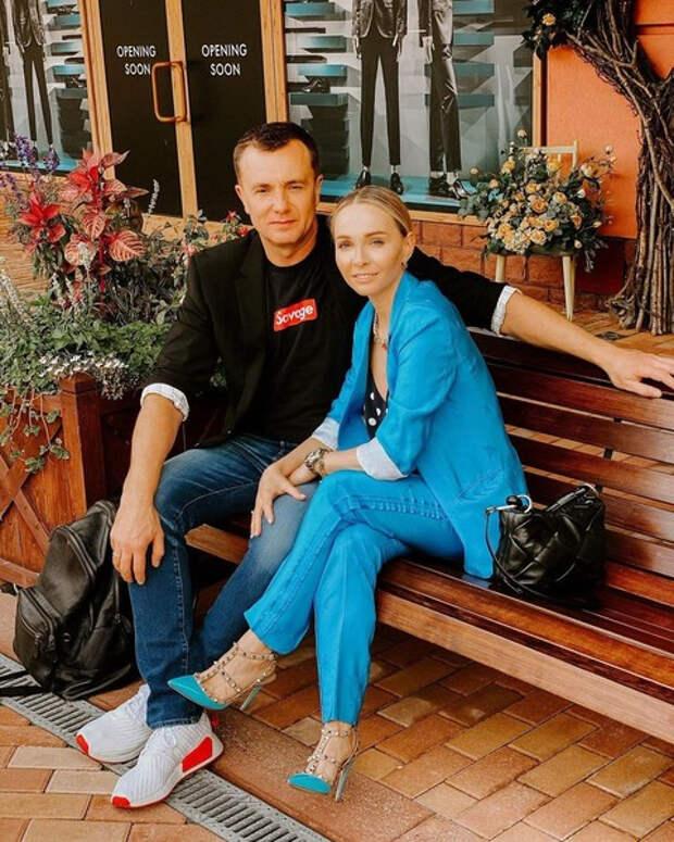 Наталья Варвина объяснила отсутствие детей в браке с Михайловским: «У меня проблемы со здоровьем»