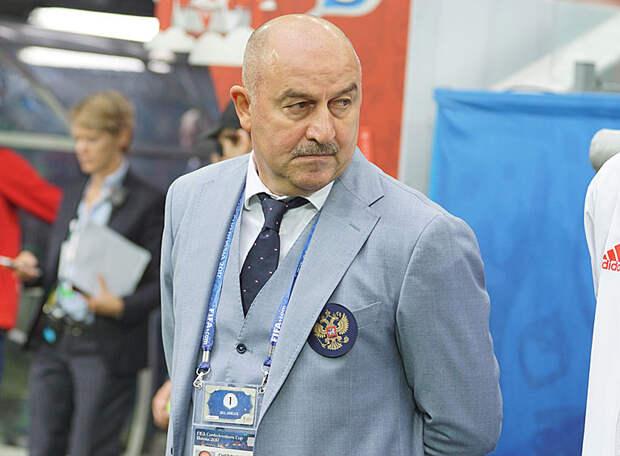 В составе сборной России замена произошла еще до начала матча с Болгарией – травма. Похоже, серьезная