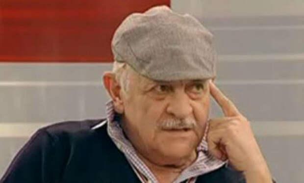 """У знакомых Гаспарова есть своя версия его смерти: """"Мы думаем, Самвела сгубил не коронавирус"""""""