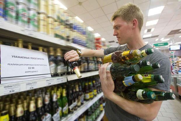 влияние алкоголя на организм человека кратко