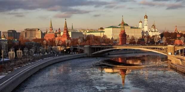 Сергунина: Москва проведет второй хакатон для стартапов в туротрасли. Фото: М. Денисов mos.ru