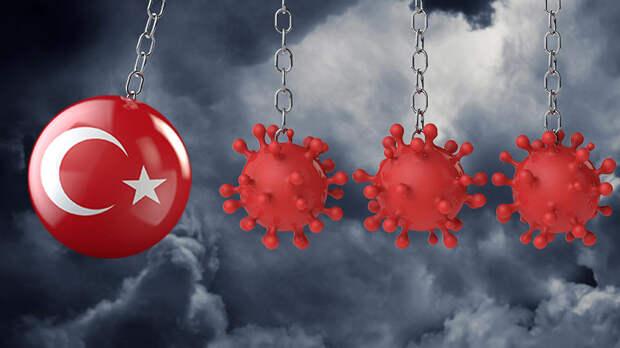 Коронавирусные ограничения смягчают в Турции