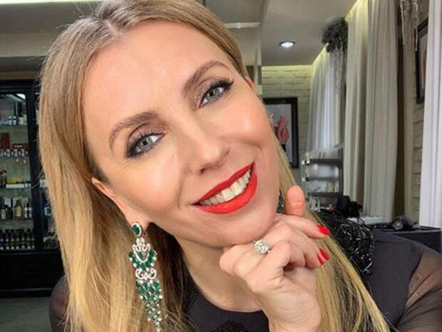 Надежда Оболенцева станет подружкой невесты на свадьбе Бондарчук