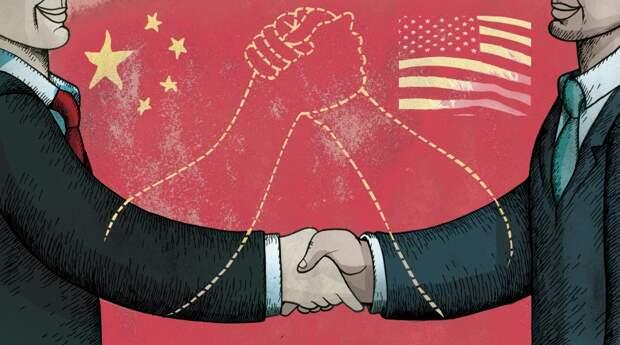 США будут давить на Китай, используя ПРО