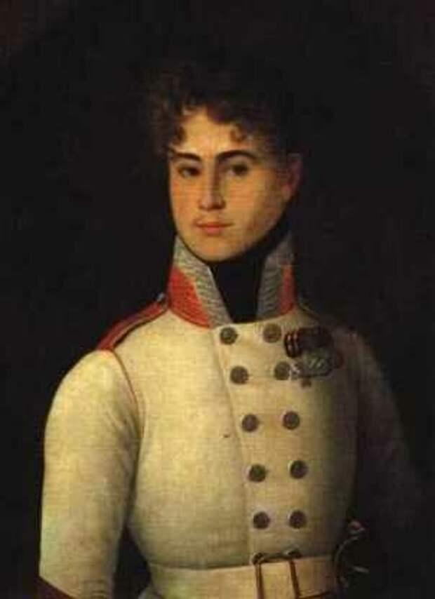 Сергей Николаевич Тургенев, отец писателя