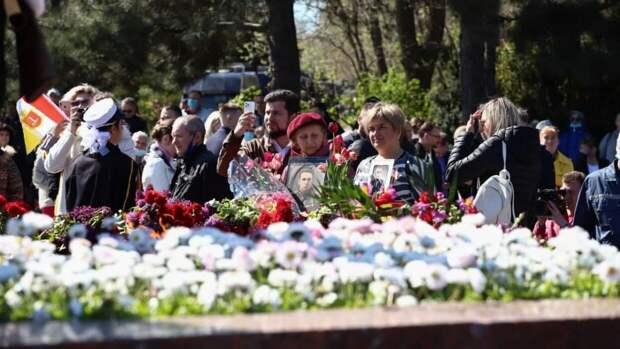 В Одессе местные жители ответили украинским радикалам