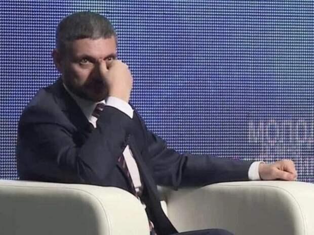 #губернаторОсипов провалил поручение Путина по созданию техпарков и индустриальных парков