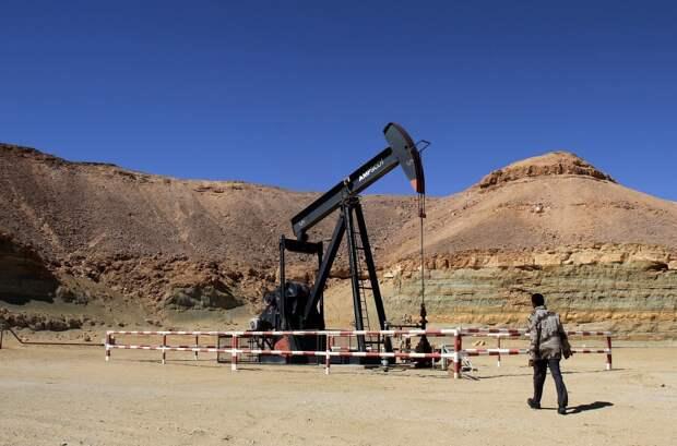 ПНС привело Ливию на границу банкротства