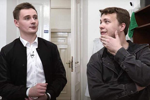 Минск призвал Польшу выдать основателей Telegram-канала NEXTA