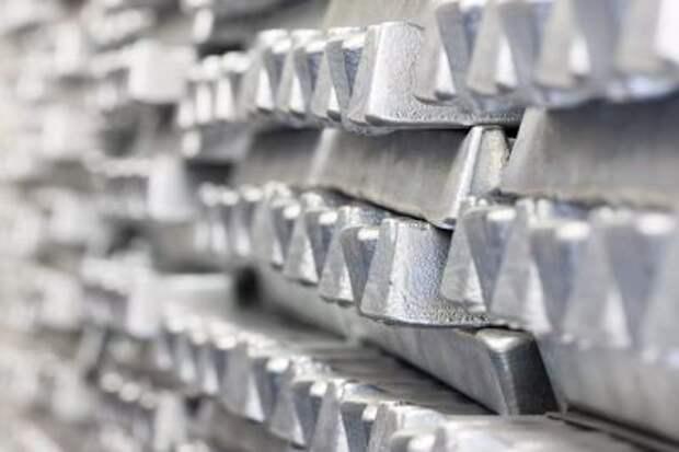Мировой спрос на алюминий в 2020 году упал на 1,7%