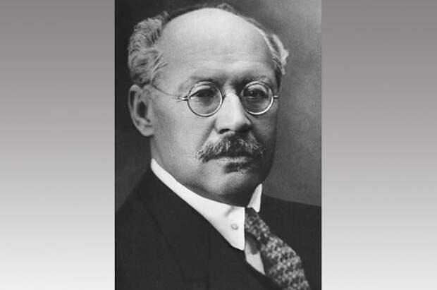 Владимир Розанов.
