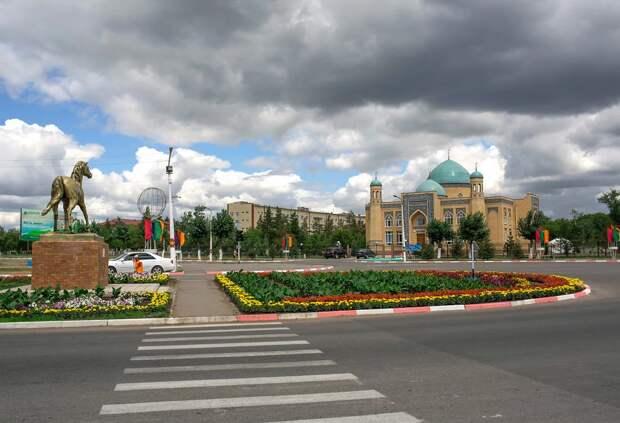 Город Рудный (источник:  fotokto.ru)