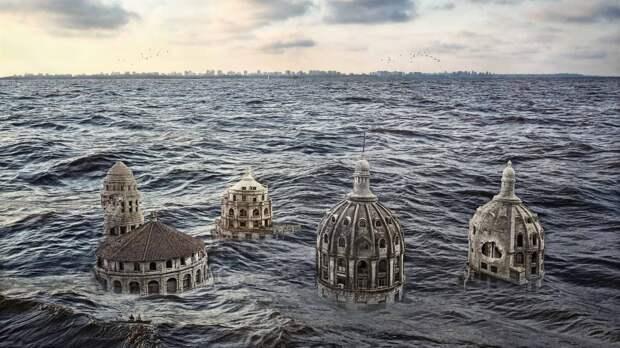 Ученый предсказал возникновение Сибирского моря. Кого затопит?