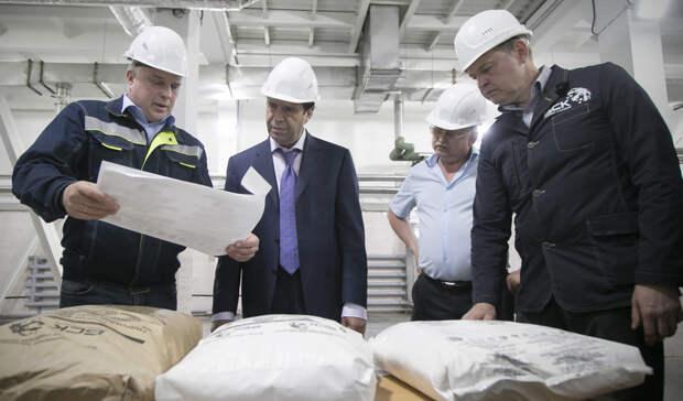 Оренбургская область не вошла в число наиболее инвестиционно привлекательных в РФ