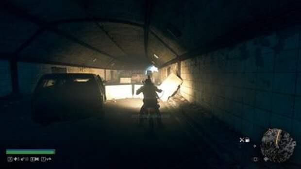 Поиграли в ПК-версию Days Gone от Sony  - выглядит красиво, но порт получился без откровений