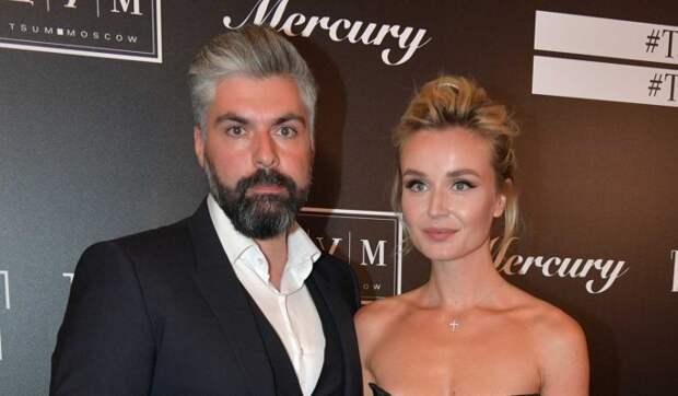 Хочет жениться: бывший муж нашел замену Гагариной в Голливуде