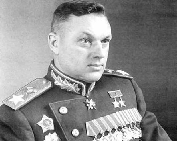 Какую информацию о своих предках скрывал маршал Рокоссовский