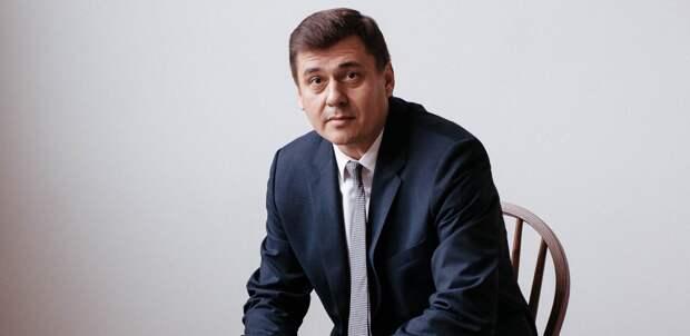 Взял «откат»: стала известна причина задержания заммэра Челябинска