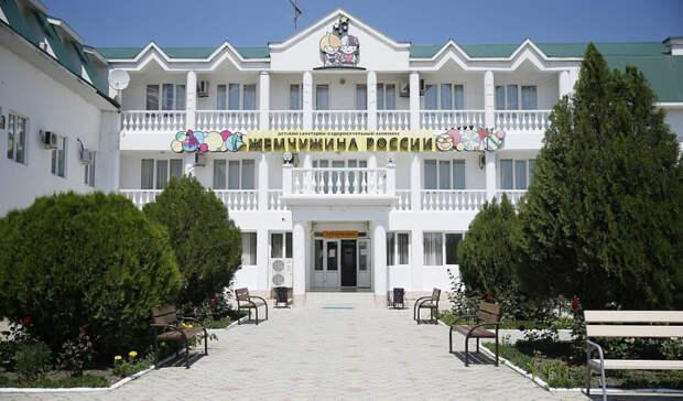 Школьники пострадавшей казанской гимназии получат путевки всанаторий