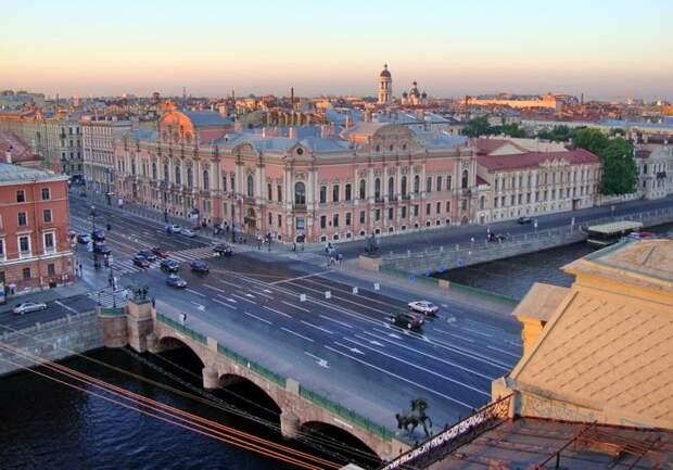 13 вкусных фактов о Санкт-Петербурге, которые не знают даже коренные жители
