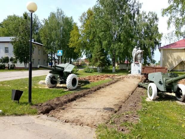 Капсулу времени нашли в Алнашском районе Удмуртии